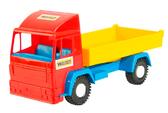 Mini truck - игрушечный грузовик, Wader NEW от Wader