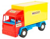 Mini truck - игрушечная машинка контейнер, Wader NEW от Wader