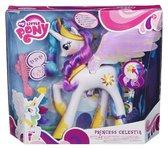 Принцесса Селестия с аксессуарами - интерактивный пони, My Little Pony от My Little Pony (Май литл пони / Мой маленький пони)