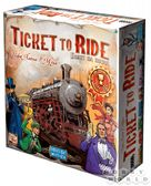 Ticket to Ride: Америка от Hobby World