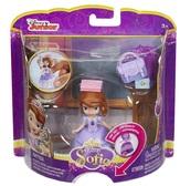 Кукла Дисней Принцесса София  Учимся этикету  в асс . (3), сиреневое платье от Disney Princess