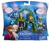 Набор мини-кукол Свадьба, м/ф Холодное сердце, Disney Frozen, Mattel от Disney Princess