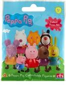 Пеппа и друзья, фигурка в закрытой упаковке, Peppa