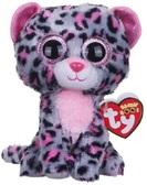 Леопард Таша, мягкая игрушка 15 см, TY Beanie Boo's от Ty (Ту)