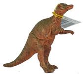 Доисторические динозавры , 16 см в ассорт. , 12