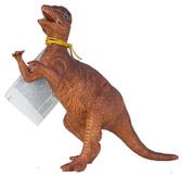 Доисторические динозавры , 16 см в ассорт. , 8