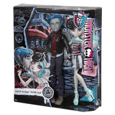 Набор кукол  Любовь в Скариси  Monster High от Monster High (Монстр Хай)