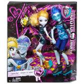 Набор кукол Лагуна и Гил  Monster High