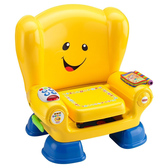 Волшебный стул - кресло с технологией Smart Stages (рус.) Fisher -Price от Fisher-Price (Фишер-Прайс)