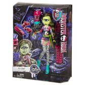 Кукла Айрис Клопc Monster High с набором одежды от Monster High (Монстр Хай)