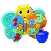 Игрушка для купания « Бабочка » Fisher -Price от Fisher-Price (Фишер-Прайс)