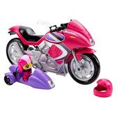 Шпионский мотоцикл из м / ф  Barbie ™ : Шпионская история