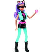 Кошка - воришка из м / ф  Barbie ™ : Шпионская история