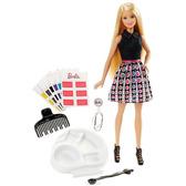 Набор Barbie с куклой Цветной микс