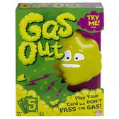 Настольная игра Gas Out от Mattel