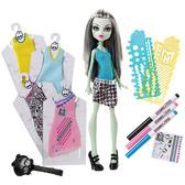 Набор Модный Бутик Фрэнки  Monster High