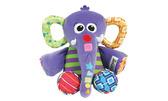 Развивающая игрушка Слон от LAMAZE (Ламазе)
