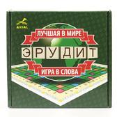 Эрудит на русском языке от Arial