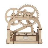 Механическая шкатулка