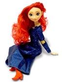 Кукла Beatrice Мерида (Храбрая сердцем) 30 см от Beatrice
