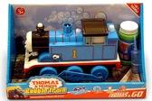Паравозик Томас на бат. Thomas Bubble Train мыльные пузыри от Thomas