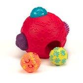 Развивающая игрушка - СУПЕРШАРИК от Battat (Баттат)