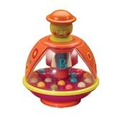 Развивающая игрушка - ЮЛА-МАНДАРИНКА от Battat (Баттат)