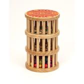 Развивающая деревянная игрушка - ШУМ ДОЖДЯ
