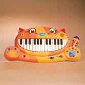Музыкальная игрушка – КОТОФОН (звук) от Battat (Баттат)