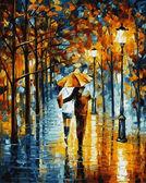 Зонтик для двоих, 40х50см