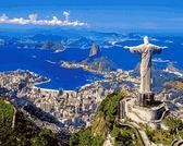 Рио-де-Жанейро, 40х50см