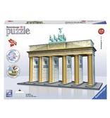 3D-пазл Бранденбургские врата, 324 элементов