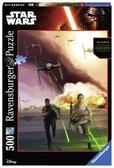 Пазл 'Звездные войны. Темная сторона силы.' 500 элементов