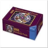 Пазл Астрология, 9000 элементов
