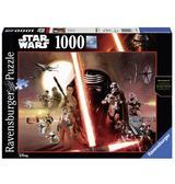 Пазл 'Звездные войны. Пробуждение силы.' 1000 элементов
