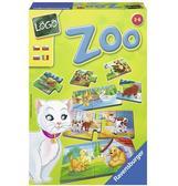 Настольная игра 'Зоопарк'