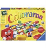 Настольная игра 'Колорама'