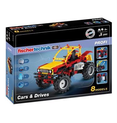 Конструктор 'Машины и моторы'