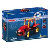 Конструктор 'Тракторы' от fischertechnik