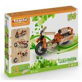 Конструктор Мотоциклы, 3 модели от Engino