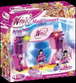 Волшебный концерт