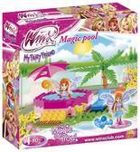 Волшебный бассейн