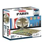 Объемный пазл Париж, Франция