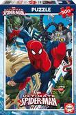 Пазл Человек-паук 500 элементов