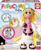 Набор для творчества Кукла Фофуча Хлоя