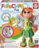 Набор для творчества Кукла Фофуча Пикси