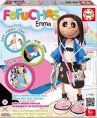 Набор для творчества Кукла Фофуча Эмма