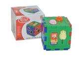 Игрушка развивающая Куб от Essa Toys
