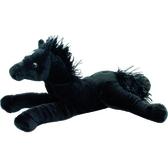 Лошадь черная от Fancy(Фэнси)