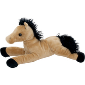 Лошадь коричневая от Fancy(Фэнси)